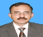 Syed Zafar Mehdi