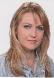 Jasmina Gjorgievska