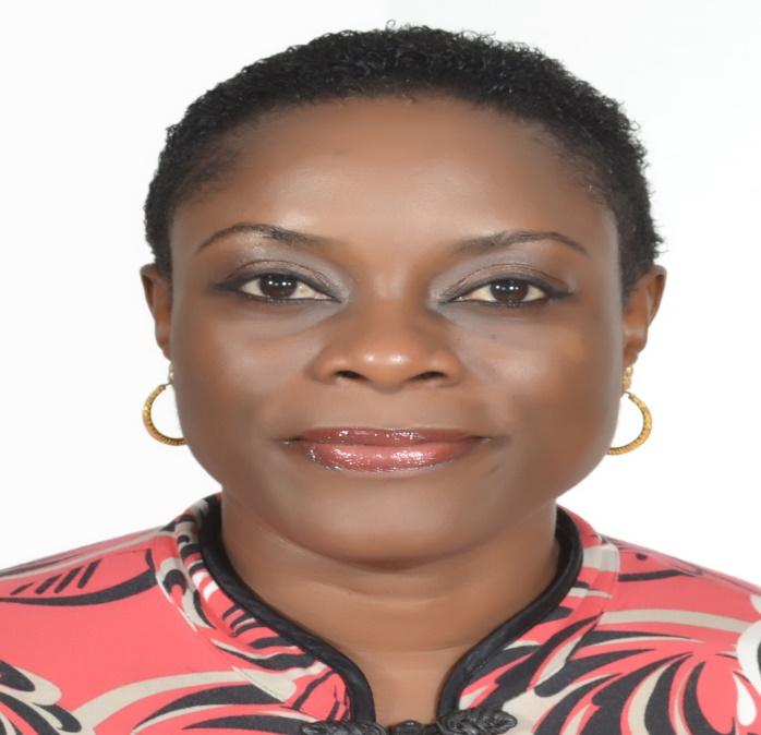 Elsie Uduak Mbuk