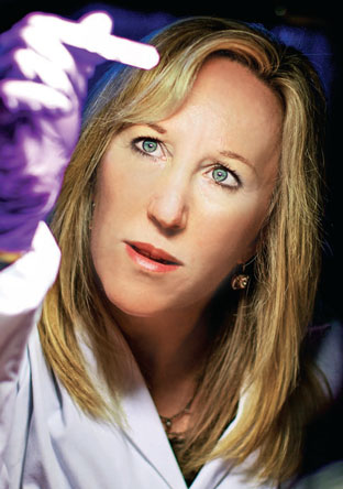 Kristina Miller