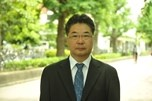 Kazutoshi Mori