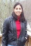 Savitha Parur Venkitachalam