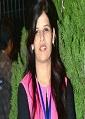 Varsha Reddy Jayar,