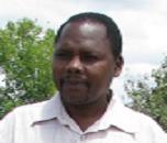 Geoffrey Mukwada