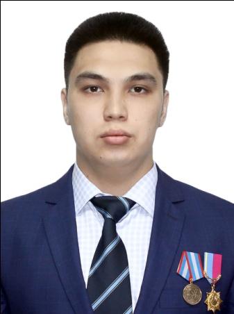 Diaz Shakenov