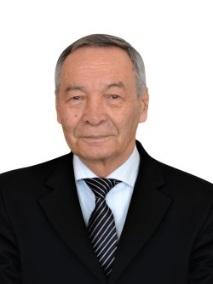 Emil K. Mukhamejanov