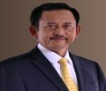 Dr Mohd Kushairi