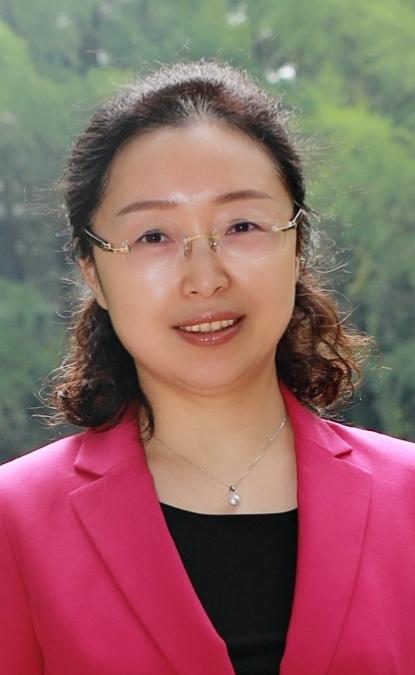 Dr. Lingli Zhang