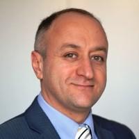 Dr. Massoud Toussi