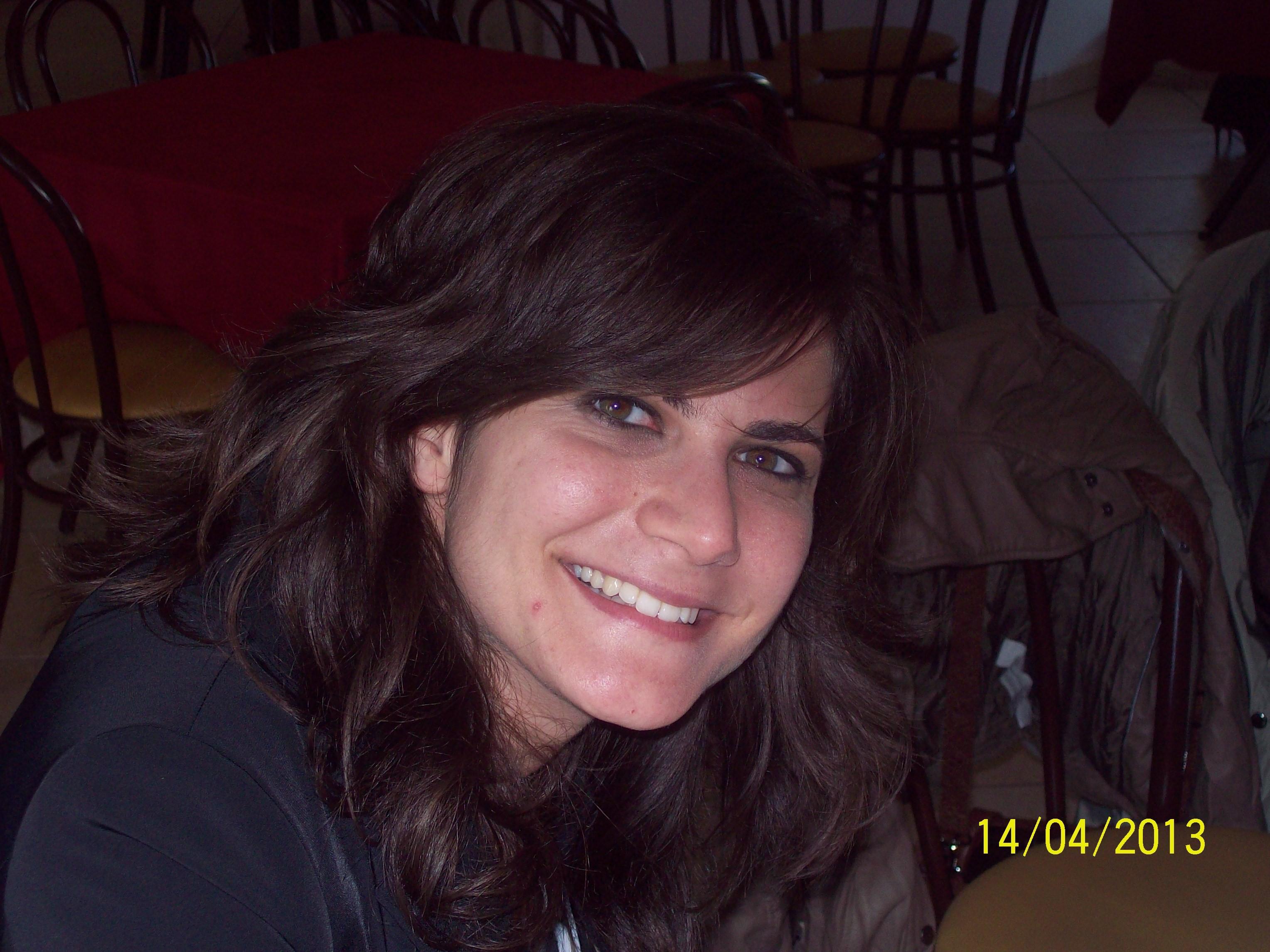 Francesca Rollo