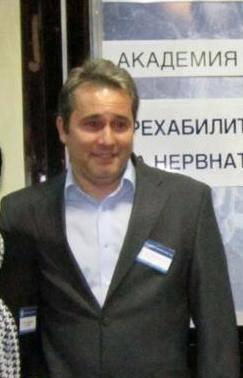 David Kantchev