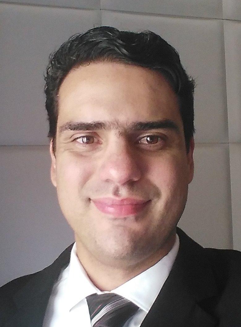 Gustavo Desouzart