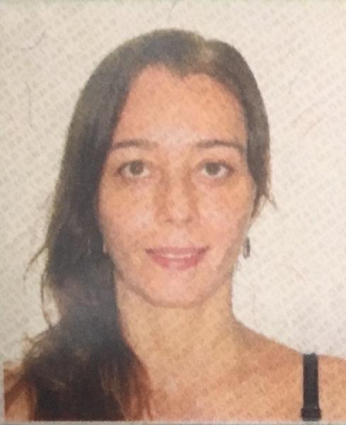 Sabrina Degaspari