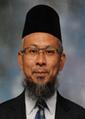Wan Hamidon Wan Badaruzzaman