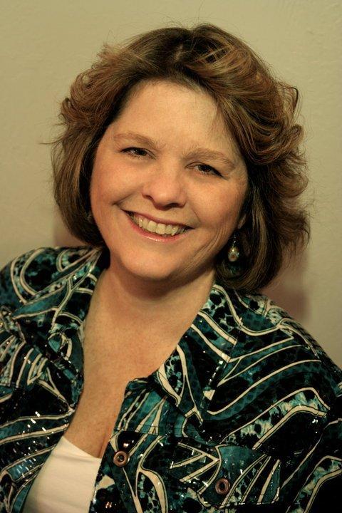 Joanne Zanetos