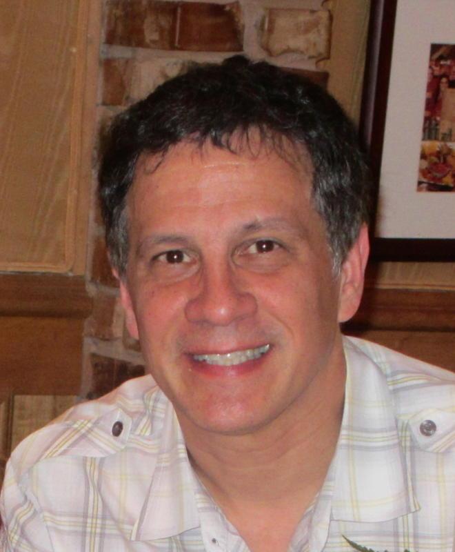 Tulio Otero