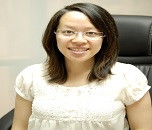 Wendy Wong