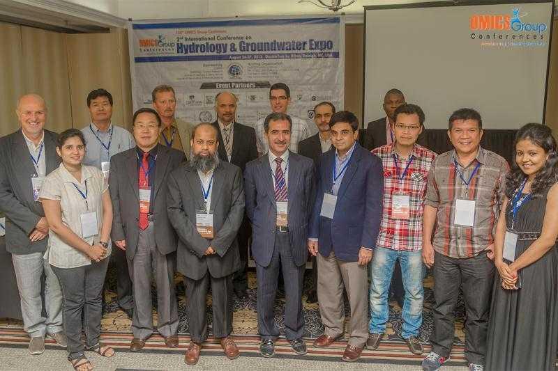 Monzur Alam Imteaz | OMICS International