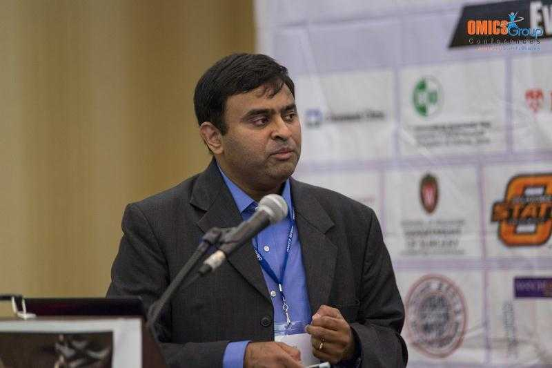 Anand Ramamurthi | OMICS International
