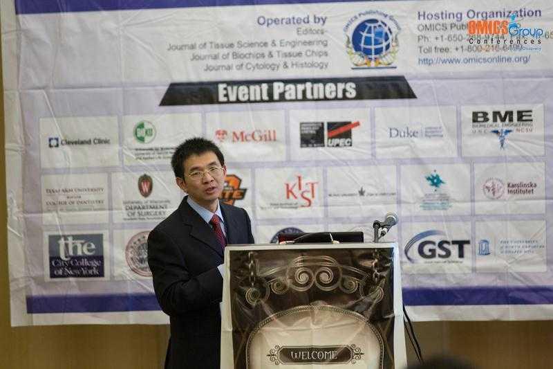 Xiaohua Liu | OMICS International