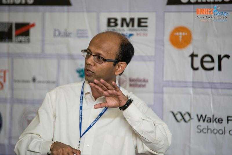 Debanjan Sarkar | OMICS International