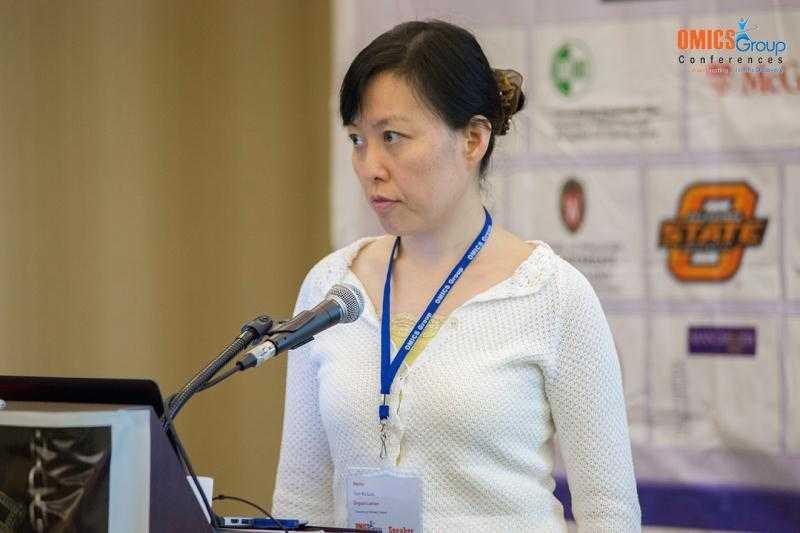 Yan-Ru Lou | OMICS International