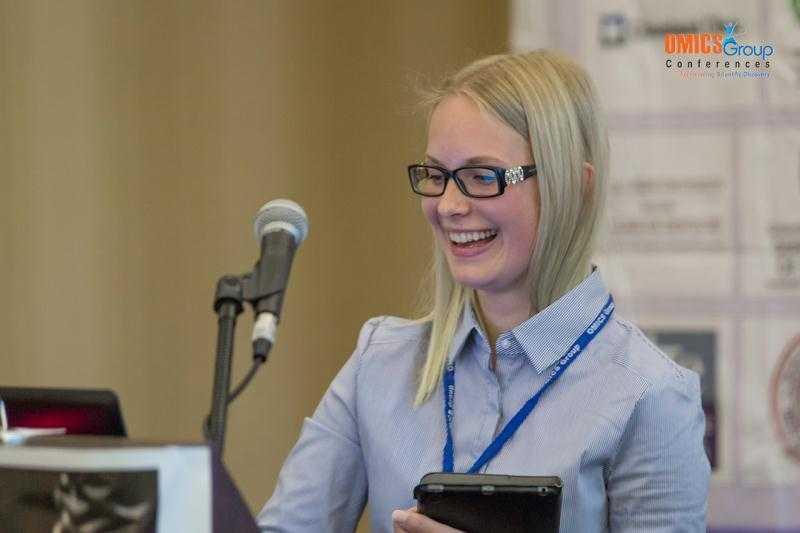 Liisa Kanninen | OMICS International
