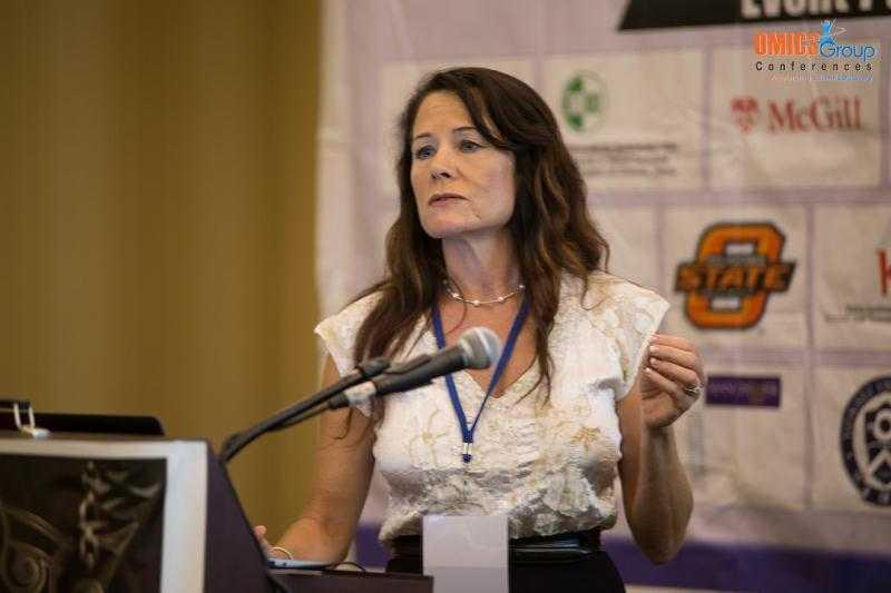 Elizabeth G Loboa | OMICS International