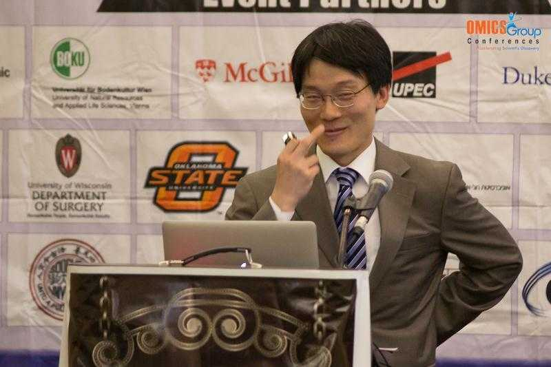 In-Sung Yeo | OMICS International