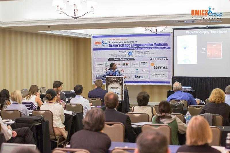 Diego Buenaventura | OMICS International