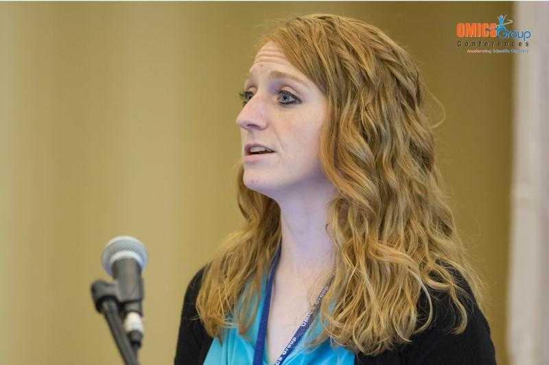 Emily Beck   OMICS International