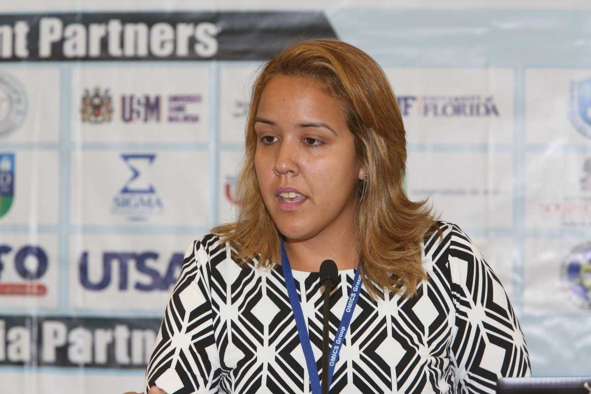 Tathiana Silva de Souza Martins | OMICS International