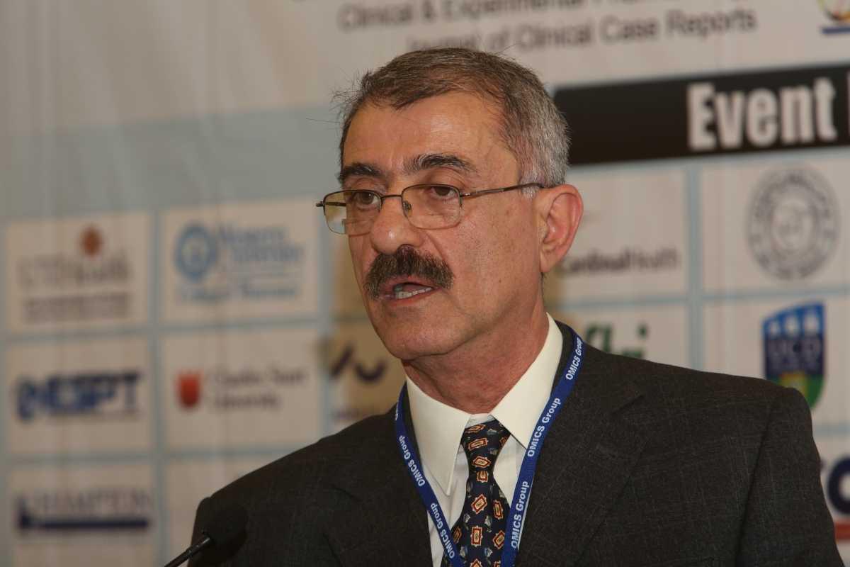 S.H. Akrawi | OMICS International