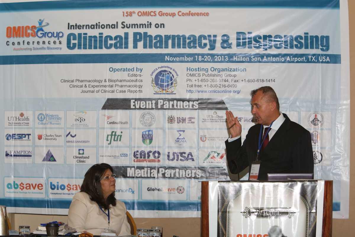 Ioan Magyar | OMICS International