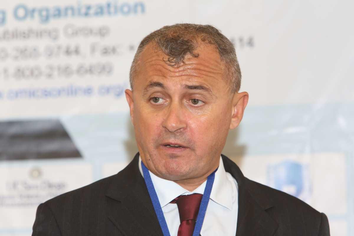Ioan Magyar   OMICS International