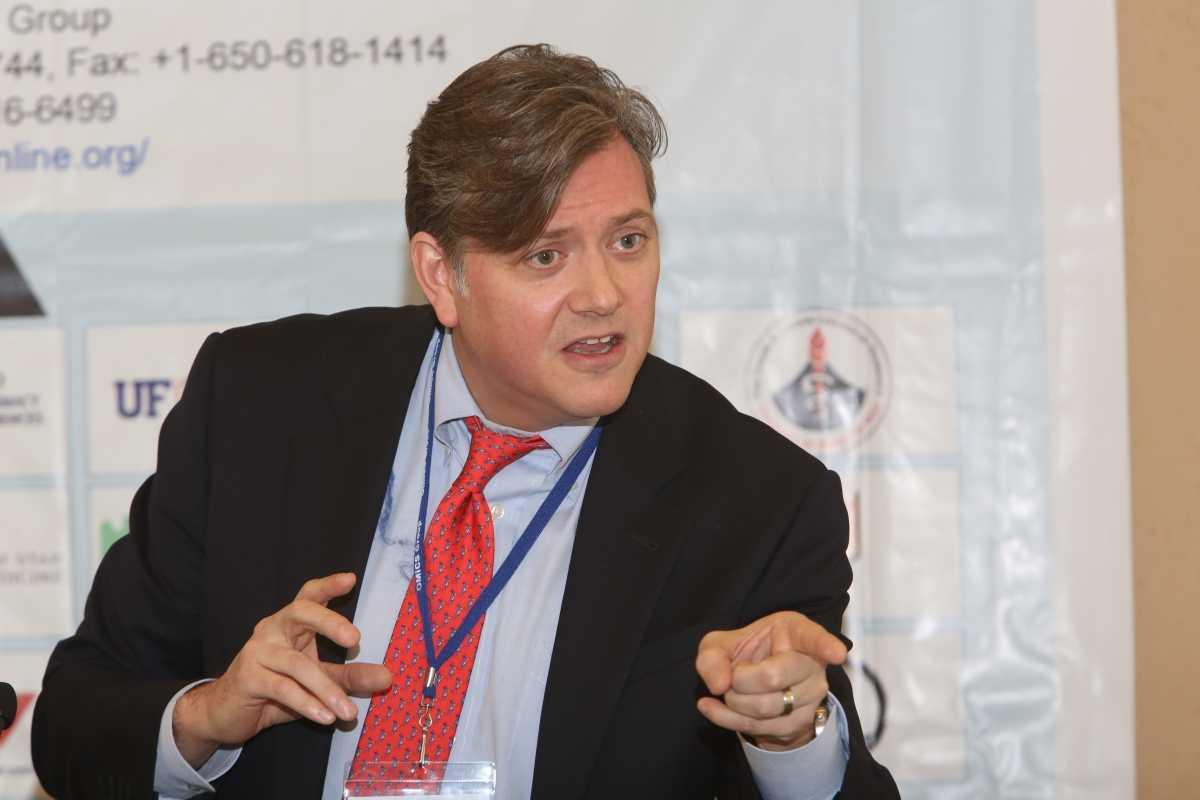 Kevin Rosenblatt | OMICS International