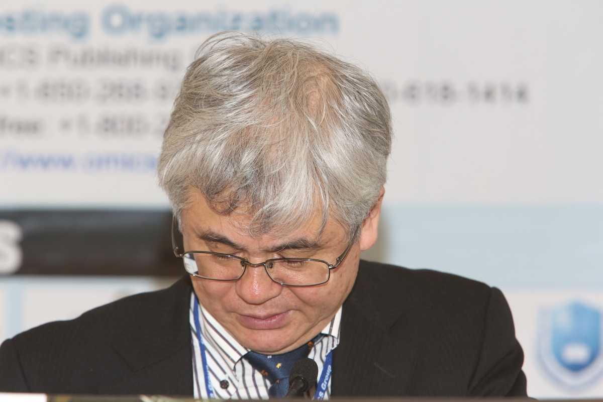 Kazuo Nakamura | OMICS International