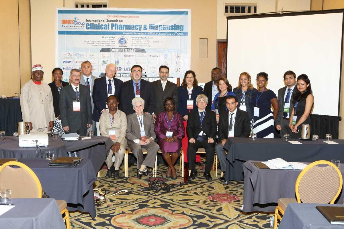 Maria Teresa Herdeiro | OMICS International