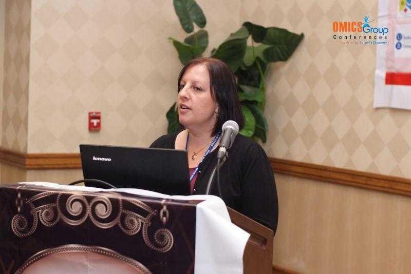 Lisa Smith | OMICS International