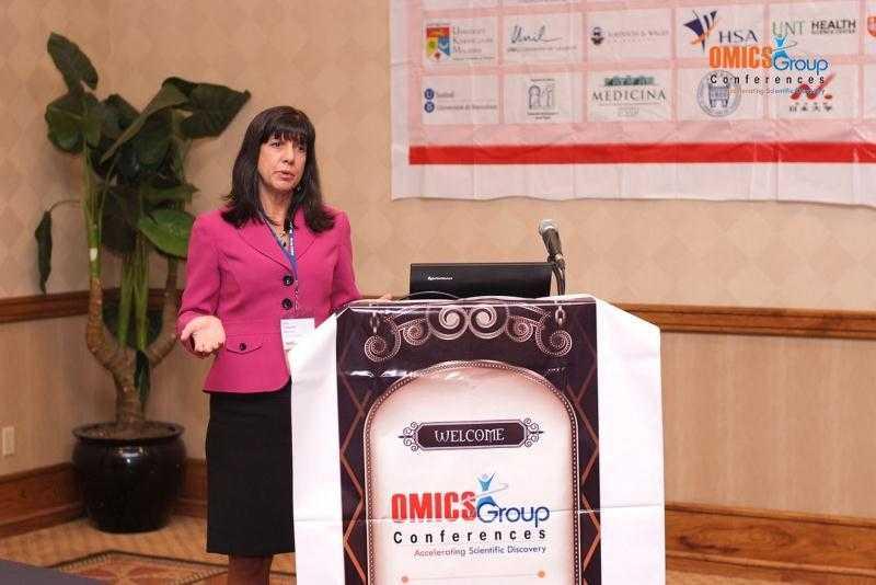 Christine L. Ruva | OMICS International