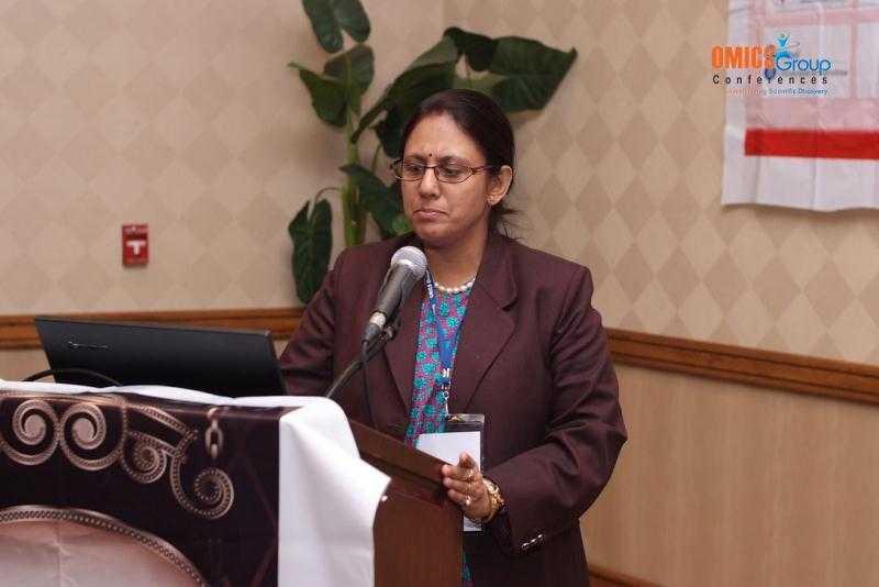 Jayati Simlai   OMICS International