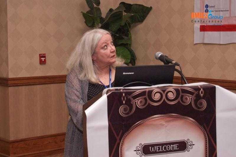 Arlene Kent Wilkinson | OMICS International