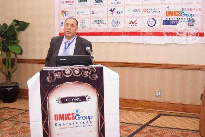 Branislav Filipovic | OMICS International