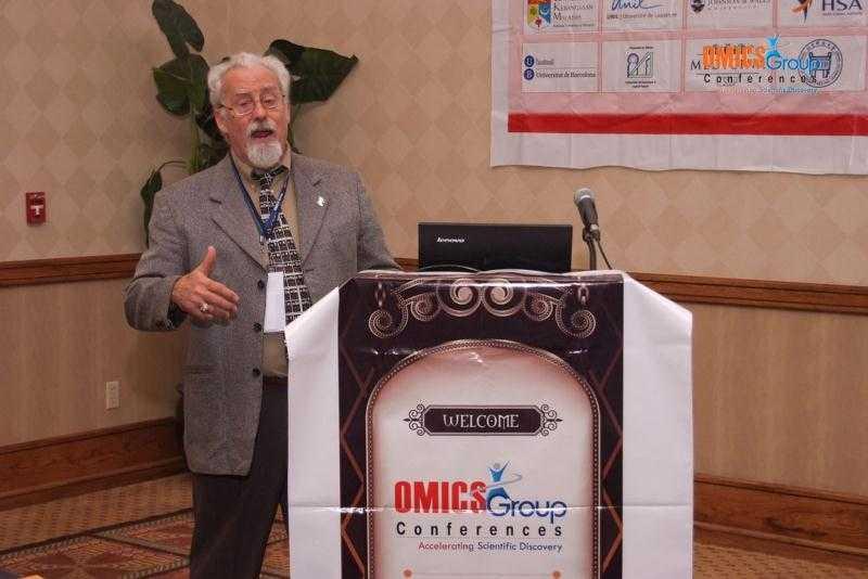 Graham Rankin | OMICS International