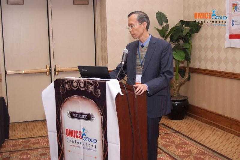 Gilbert Lau | OMICS International