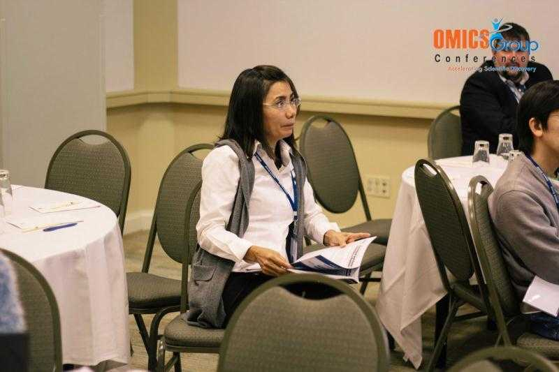 Shu-Miaw Chaw | OMICS International