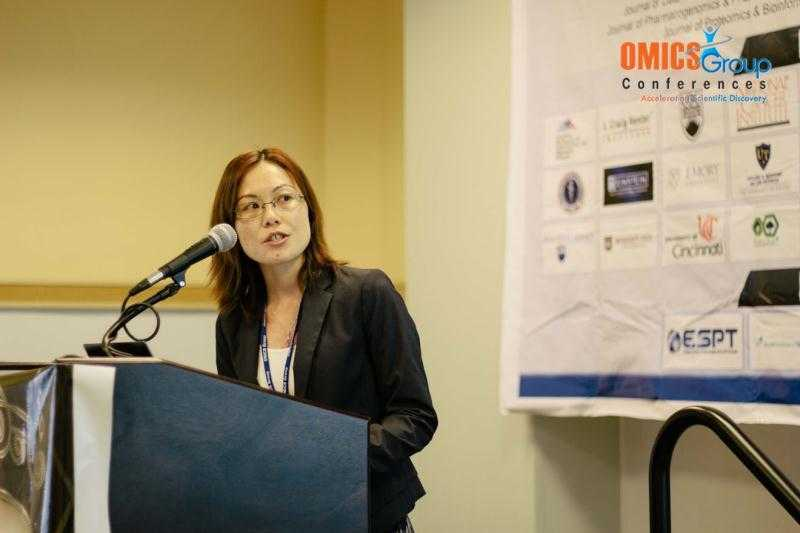 Qiaoyi Liang | OMICS International