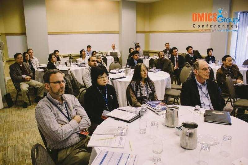 Dacheng Tian | OMICS International