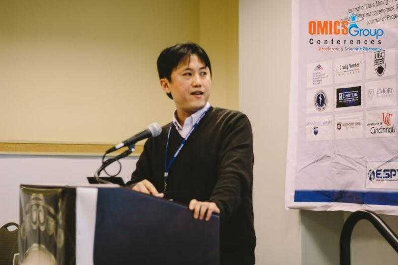Shunsuke Suzuki | OMICS International