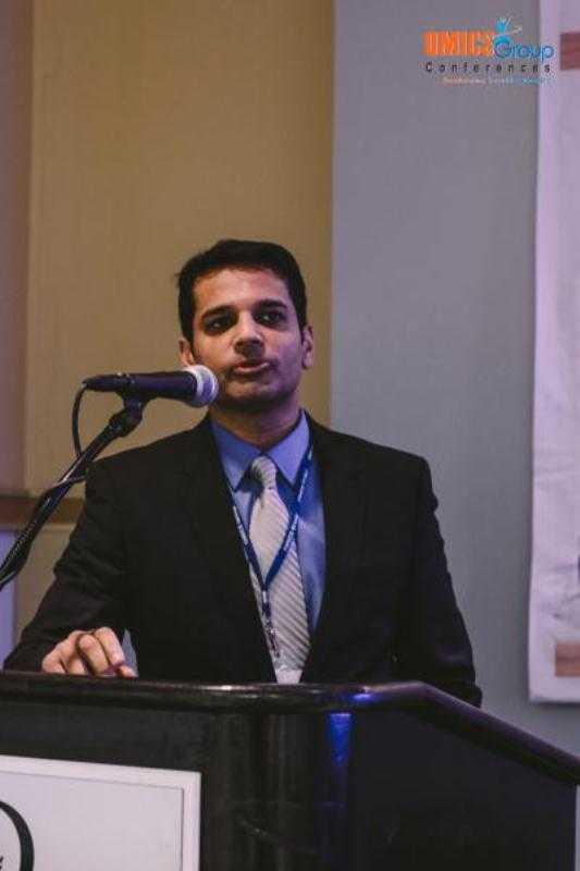 Amjad Z. Ahmad  | OMICS International